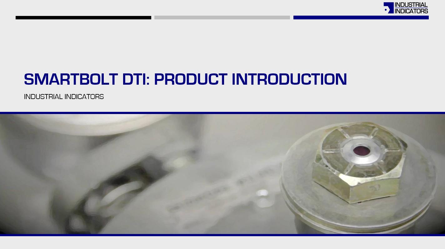 PowerPoint DTI SmartBolts | SmartBolts.com