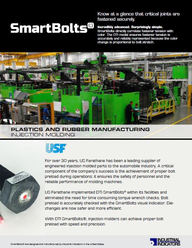 SmartBolts Case Study_Plastics & Rubber