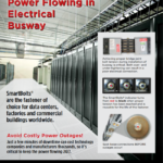 SmartBolts Keep the Power Flowing in Electrical Busway