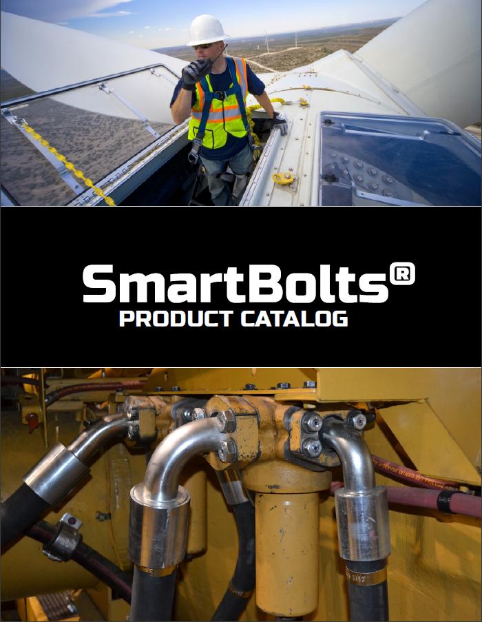 SmartBolts Product Catalog   SmartBolts.com