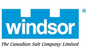 Windsor Salt logo